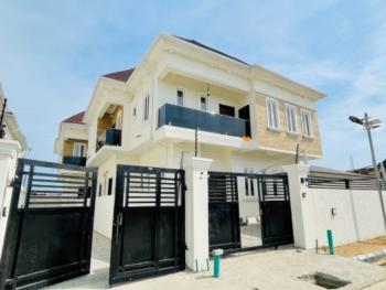 Luxury 5 Bedrooms Fully Detached Duplex Plus Bq, Harris Drive, Vgc, Lekki, Lagos, Detached Duplex for Sale