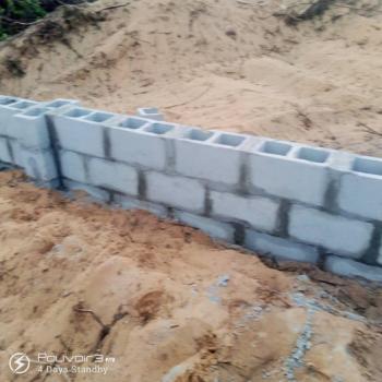 100% Dry Land with Gazette in a Good Estate, United Estate, Sangotedo, Ajah, Lagos, Residential Land for Sale