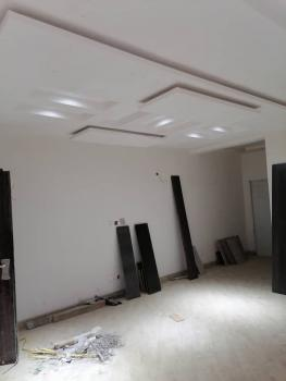 Excellent Brand New 2 Bedroom Apartment, By Good Tidings, Wuye, Abuja, Flat for Rent