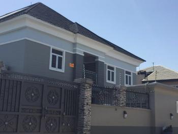 Adorable 4 Bedroom Duplex, Salvation Estate,scheme 2 Langbasa, Ajah, Lagos, House for Sale