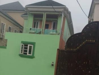 Brand New 5 Bedroom Detached Duplex with a Bq, Akiode, Ojodu, Lagos, Detached Duplex for Sale