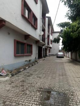 Blocks of 6 Units of 3 Bedroom and 3 Units of 2 Bedroom Flat, Mushin, Lagos, Block of Flats for Sale