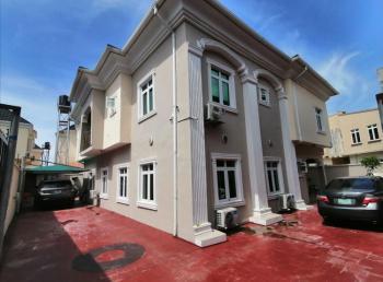 Furnished Solar Powered Automated Home, Ikota, Lekki, Lagos, Detached Duplex for Sale