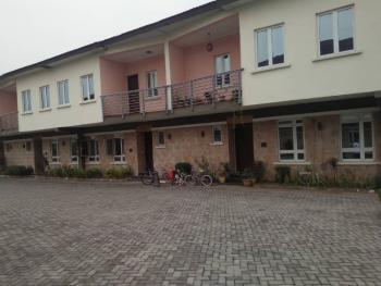 3 Bedroom Terrace Duplex with Bq, Phase 2, Ikate Elegushi, Lekki, Lagos, Terraced Duplex for Rent