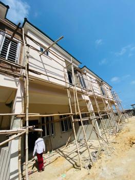 4 Bedroom Terrace Duplex with a Room Bq, Orchid, Ikota, Lekki, Lagos, Terraced Duplex for Sale