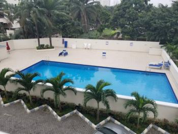 Luxury 3 Bedroom Apartment, with a Service Quarters, Off Bourdillon Road, Old Ikoyi, Ikoyi, Lagos, Flat for Rent