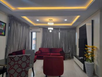 Western Styled 2 Bedrooms Apartment with Pool & Lush Features, Off Olayinka Adewuyi Street, Lekki Phase 1, Lekki, Lagos, Flat / Apartment Short Let
