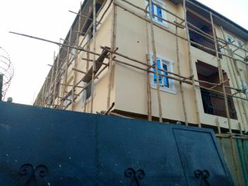 Executive Massive Newly Built Miniflat in a Serene Environment, Alagomeji, Yaba, Lagos, Mini Flat for Rent