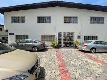 2 Wing Duplex of 5 Bedrooms and 4 Bedrooms Detached House with 3 Rooms Bq, Oko Awo Close. Off Adetokunbo Ademola Street, Opp. Eko Hotel, Victoria Island (vi), Lagos, Detached Duplex for Sale