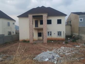 4 Bedrooms Duplex, Naf Valley Estate, Asokoro District, Abuja, Semi-detached Duplex for Sale