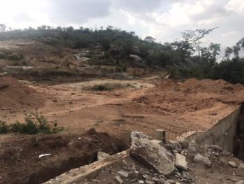 Naturally Placed & Mountainous Residential Landuse, Off Aminu Sale Crescent, Diplomatic Zone, Katampe Extension, Katampe, Abuja, Residential Land for Sale