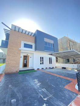 5 Bedroom Fully Detached Serviced Duplex with Bq, Orchid Road, Lekki Phase 1, Lekki, Lagos, Detached Duplex for Sale