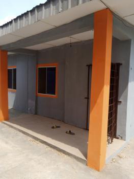 a Newly Built Block of Flats Consisting of  4 Nos Miniflat of 2, Okiki /olanukan, Agric, Ikorodu, Lagos, Mini Flat for Rent