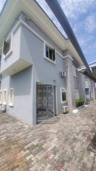 5 Bedrooms Terrace, Lekki Phase 1, Lekki, Lagos, Terraced Duplex for Rent
