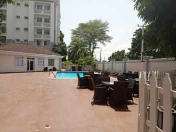 Luxury Built 3 Bedrooms Apartment with a Room Serviced Quarter + Study, Ikoyi, Lagos, House for Rent