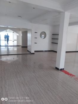 Detached Showroom/office Block, Lekki Phase 1, Lekki, Lagos, Plaza / Complex / Mall for Rent