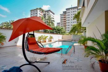 4  Bedrooms Flats and 2 Units of 4 Bedroom Maisonnate & Bq  Room, Victoria Island (vi), Lagos, Flat for Rent