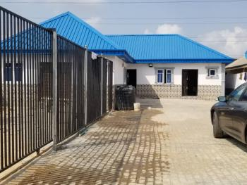 Land Measuring 480 Sqm with Mini Warehouse Built, Babs Animashaun Road, Surulere, Lagos, Commercial Land for Sale