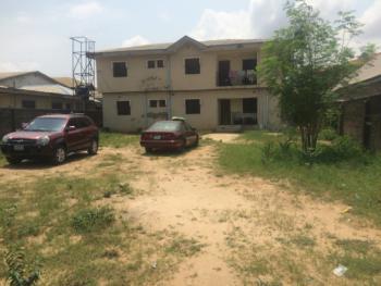 2 Nos of 3 Bedrooms Flat, Igbo Oluwo Estate, Jumofak, Ikorodu, Lagos, Block of Flats for Sale