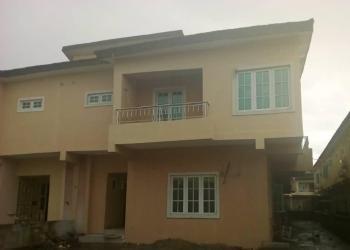 Luxury 4 Bedroom Semi Detached Duplex with Bq, Lekki Gardens Estate Phase 2, Ajiwe, Ajah, Lagos, Semi-detached Duplex for Sale