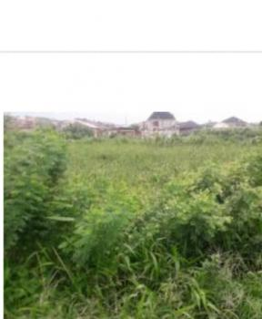 2 Plots of Land in a Serene Location, Yusuf Street, Mobil Bus Stop, Ogba, Ikeja, Lagos, Mixed-use Land for Sale