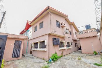 4 Bedroom Semi- Detached Duplex with 2 Rooms Bq, Mobolaji Johnson Estate, Lekki Phase 1, Lekki, Lagos, Semi-detached Duplex for Rent