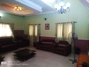 4 Bedroom Fully Finished Duplex, Greenfield Estate, Amuwo Odofin, Lagos, Detached Duplex for Rent
