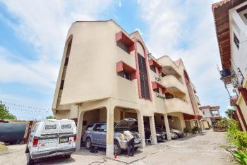 4 Units of 4 Bedroom Flats, Akin Ogunlewe Street, Victoria Island (vi), Lagos, Flat for Rent
