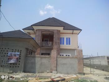 2 Bedroom Flat, Greenfield Estate, Amuwo Odofin, Lagos, Flat for Rent