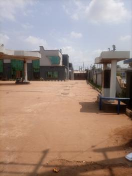 Very Nice Filling Station, Amje Busstop, Sango Ota, Ogun, Filling Station for Rent