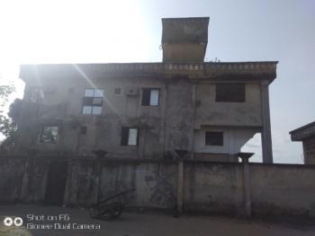 4 Plot of Land, Okota, Isolo, Lagos, Industrial Land for Sale