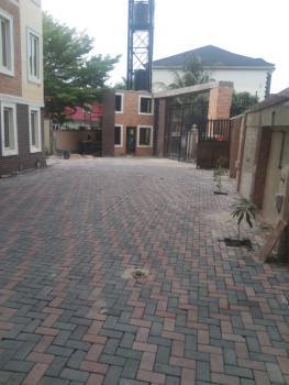 Luxury New Studio Apartment, Osapa London, Lekki, Lagos, Self Contained (single Rooms) for Rent
