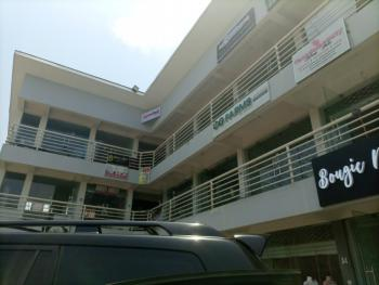 22sqm Shop with in Built Toilet and Separate Prepaid Meter, Agungi, Lekki, Lagos, Shop for Sale