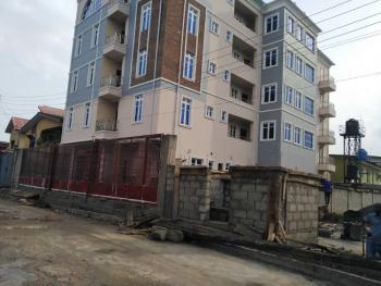 Brand New 3 Bedrooms Apartment, Gbagada, Lagos, Flat for Sale