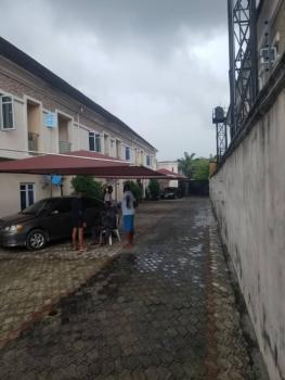 Luxury 4 Bedroom Terrace Duplex, Opposite Blenco,, Sangotedo, Ajah, Lagos, Terraced Duplex for Sale
