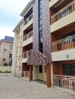 2 Bedrooms Flat, Utako, Abuja, Flat for Rent