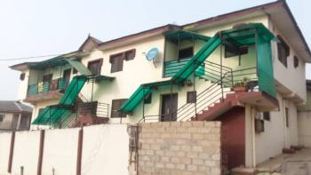 3 Bedroom Flat in an Estate, Ogba, Ikeja, Lagos, Flat / Apartment for Sale