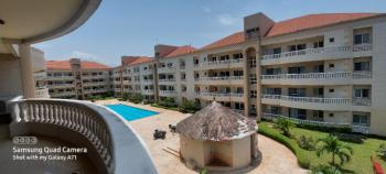Cheapest Top Notch 4 Bedrooms Apartment, Along Banana Island Estate Road, Ikoyi, Lagos, Flat for Sale