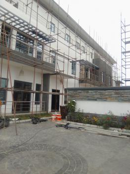 5 Bedroom Terrace Duplex with Study Room, Oniru, Victoria Island (vi), Lagos, Detached Duplex for Sale