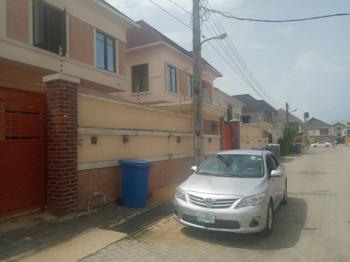 5 Bedrooms Fully Detached Duplex, Chevron, Lekki, Lagos, Detached Duplex for Sale
