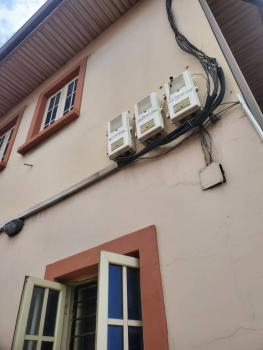 3 Bedroom Flat Just 3 in a Compound, Off Adelabu, Adelabu, Surulere, Lagos, Flat / Apartment for Rent