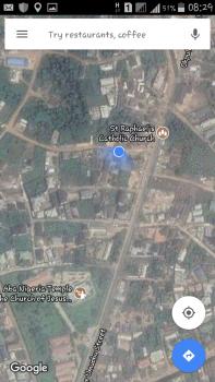 Plot on Cue, Okpu-umuobo Road, Aba, Abia, Mixed-use Land for Sale