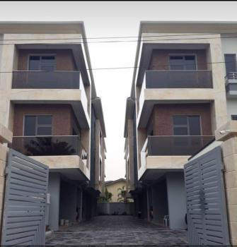Luxury Serviced 4 Bedroom Terrace Duplex, Old Ikoyi, Ikoyi, Lagos, Terraced Duplex for Sale