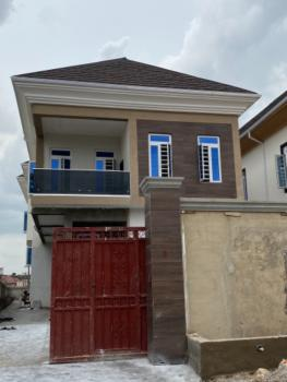 Brand New 5 Bedroom Fully Detached Duplex with 2 Bq, Omole Phase 2, Ikeja, Lagos, House for Sale