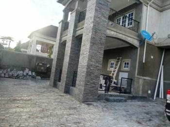 Newly Built 5 Bedroom Detached Duplex, Fynestone  Estate, Gwarinpa, Abuja, Detached Duplex for Sale