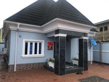 a Luxury and Tastefully Built 4 Bedrom Bongalow., Owodunni Estate Beside Diamond Estate, Isheri Igando Road Alimosho Lag, Isheri Olofin, Alimosho, Lagos, Detached Bungalow for Sale