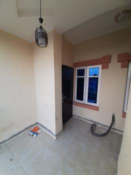 Newly Built 2 Bedrooms En-suite Flat in a Secured Estate, Oakland Estate, By Blenco Supermarket, Opp. Skymall, Sangotedo, Ajah, Lagos, Flat for Rent