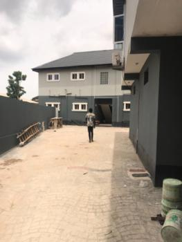 Newly Built Spacious Miniflat Apartment, Babs Kazeem Street, Obanikoro, Lagos., Obanikoro, Shomolu, Lagos, Mini Flat for Rent