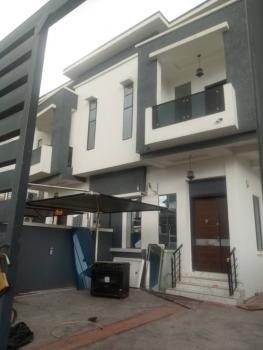 Luxury 4 Bedroom Semi Detached Duplex, Bera Estate, Chevron, Lekki, Lagos, Semi-detached Duplex for Rent