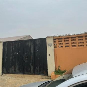3 Bedroom Flat in a Serene Environment, Jakande Estate, Isolo, Lagos, Flat for Sale